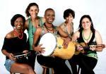 Samba de Comadre