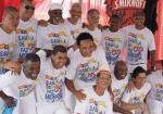 Movimento Samba de Casa Faz Milagre