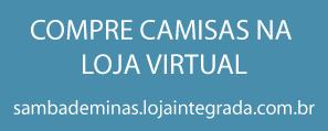 Loja Virtual Samba de Minas