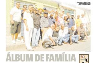 20/07/2007 - Álbum de Família