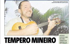 11/06/2007 - Toninho Geraes